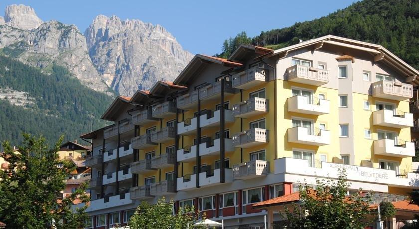 Alpenresort Belvedere Molveno