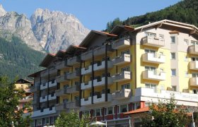 Alpenresort Belvedere Wellness - Molveno-0