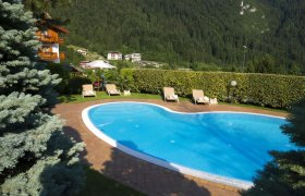 Hotel Du Lac Vital Mountain (red) - Molveno-1