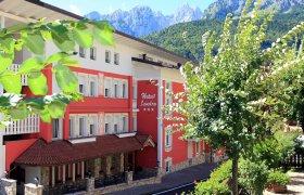 Hotel Londra Molveno - Molveno-2